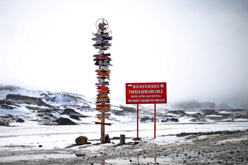 Cómo postular para hacer tu tesis en la Antártica