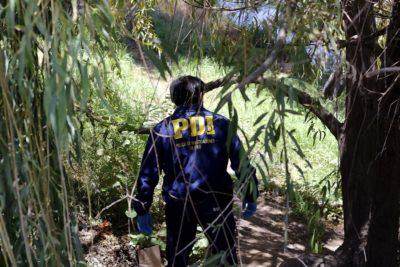 Temuco: encuentran cadáver de mujer maniatada, amordazada y con heridas de golpes