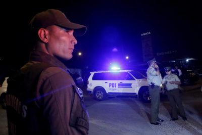 Suboficial (r) de la FACh repele a balazos a asaltantes en San Bernardo: mató a uno
