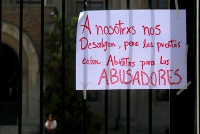 Denuncian por abuso sexual al fallecido Premio Nacional Pedro Labarca