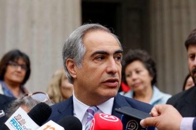 Francisco Chahúan asegura que próximo presidente de Chile será de RN
