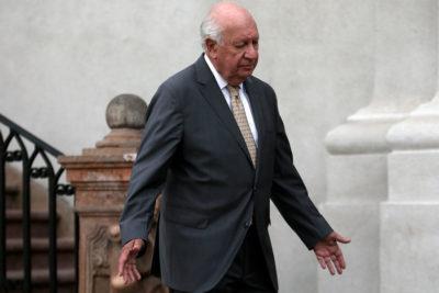 """Lagos por acusación de Pinheiro: """"Pregúntenle a Lula si ha hablado de plata conmigo"""""""