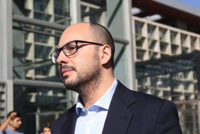 """Red de Actrices a ex socio de Nicolás López: """"La sociedad merece información transparente"""""""