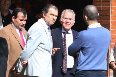 Multan a Larraín Vial por junta de accionistas de Blanco y Negro que sacó a Mosa