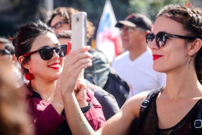 Pulso Ciudadano: 51,1% prefiere el proyecto de las diputadas Vallejo y Cariola