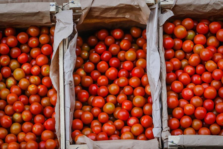 Sequía: no descartan alza en precios de frutas, carnes y hortalizas