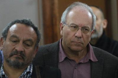 Tomás Hirsch cuestionó férrea defensa del Gobierno y oficialismo a ministra Cubillos