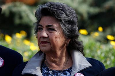 Contraloría inicia juicio de cuentas contra Virginia Reginato tras auditoría en Viña del Mar