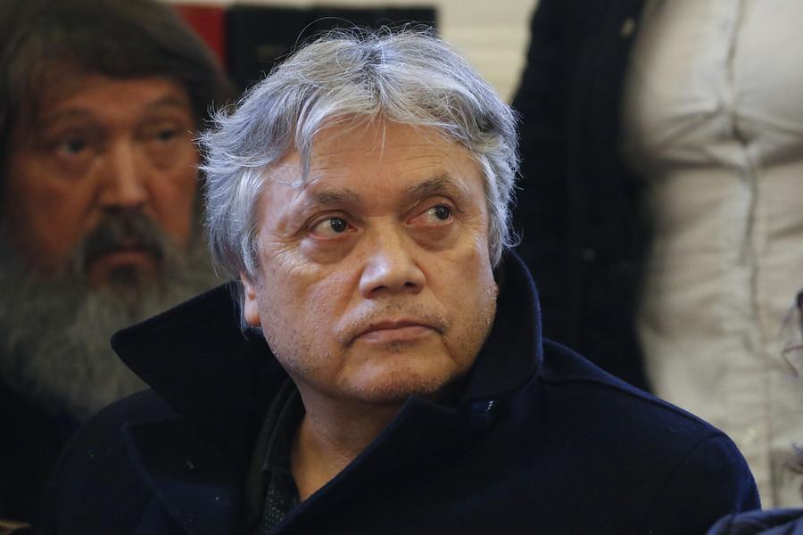 """""""Navarro condena aprobación de control de identidad para menores de 18 años"""""""