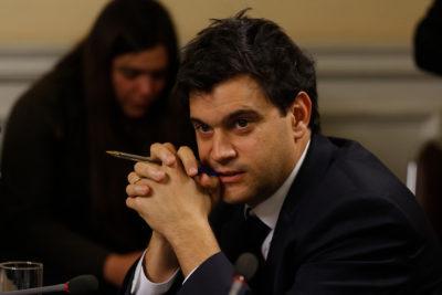 Torrealba destacó imagen de Sebastián Piñera tras participación en la ONU