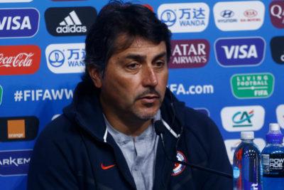 """José Letelier es acusado de """"actitudes indebidas"""" con seleccionada en Mundial de Francia"""