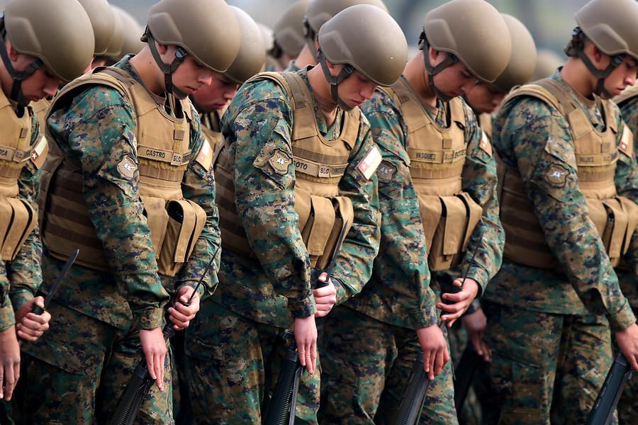 INDH se querella por vejaciones a conscriptas del Ejército en Tarapacá