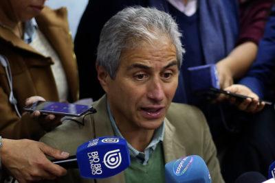Colegio de Profesores respalda acusación constitucional contra Cubillos