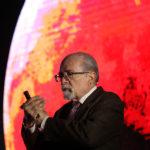 Las polémicas declaraciones del profesor Maza a diario español