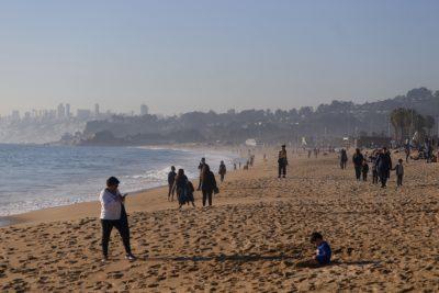Bienes Nacionales clarificará ley para accesos a las playas en todo el país