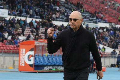 Alfredo Arias encuentra club en Uruguay tras su despido de la U
