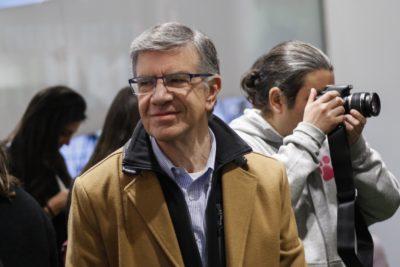 Encuesta Criteria: Joaquín Lavín lidera la carrera presidencial y José Antonio Kast le pisa los talones