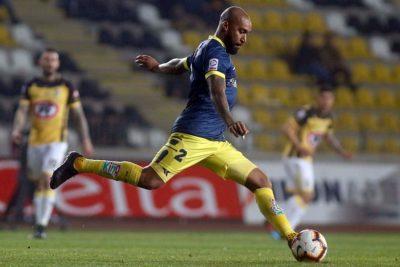 ANFP descartó acusación de racismo de Alexis Rolín contra árbitro Gilabert