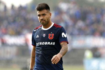 """Espinoza y presencia de Herrera ante Cobresal: """"Es importante para la hinchada"""""""