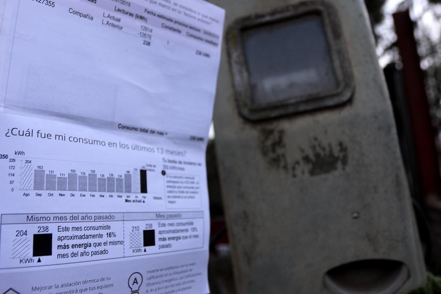 CNE confirmó que cuentas de luz subirán un 9,2% en enero