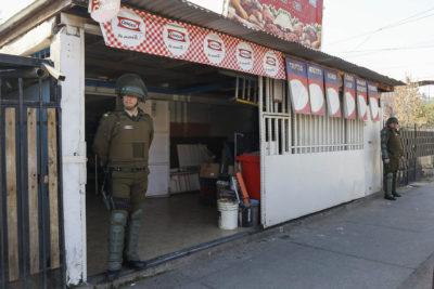 PDI detiene a segundo involucrado en tiroteo en Puente Alto