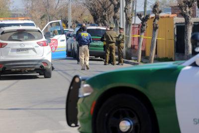 Investigan femicidio de mujer de 50 años en Arica