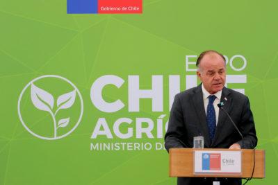 Ministerio de Agricultura descarta que alza de precios de verduras y carnes sea a causa de las sequías