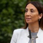 """Cecilia Pérez sobre acusación constitucional a la ministra Cubillos: """"No tiene ningún fundamento legal"""""""