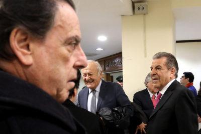 Banco demanda a Eduardo Frei y pide ministro de fuero para recuperar $412 millones