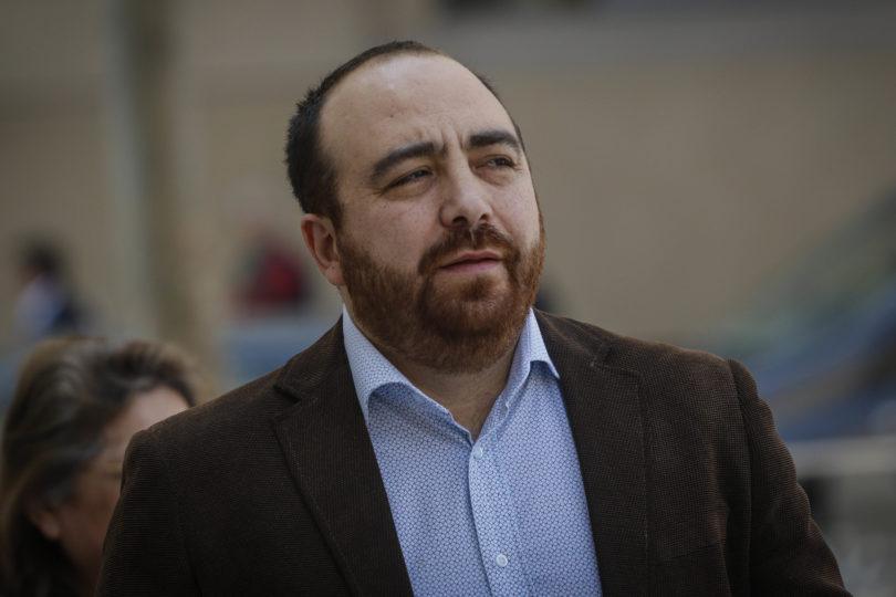 """Chahín: """"Hechos como los de Jorge Pizarro terminan afectando a la política"""""""
