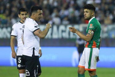 """Jugadores de Cobresal tras la victoria ante Colo Colo: """"Le robamos la fiesta a Paredes"""""""