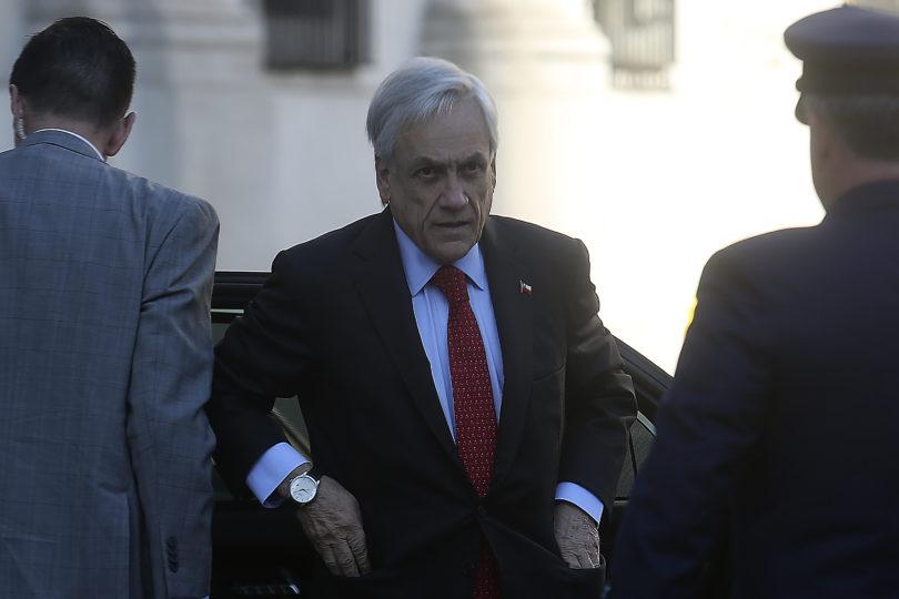 """Piñera rechaza declaraciones de Bolsonaro sobre Bachelet: """"No comparto en absoluto la alusión a su padre"""""""