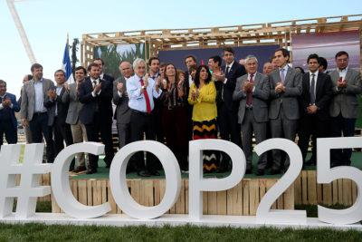Fernando Barros se defiende tras críticas por sus dichos en contra de la COP25