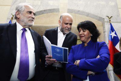 Oposición levanta veto al Gobierno en comisiones del Senado