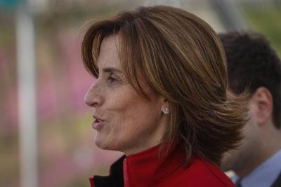 Oficialismo defiende con un hashtag a ministra Cubillos por presentación de acusación constitucional