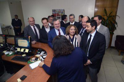 Diputados de la UDI se realizaron test antidrogas en el Congreso