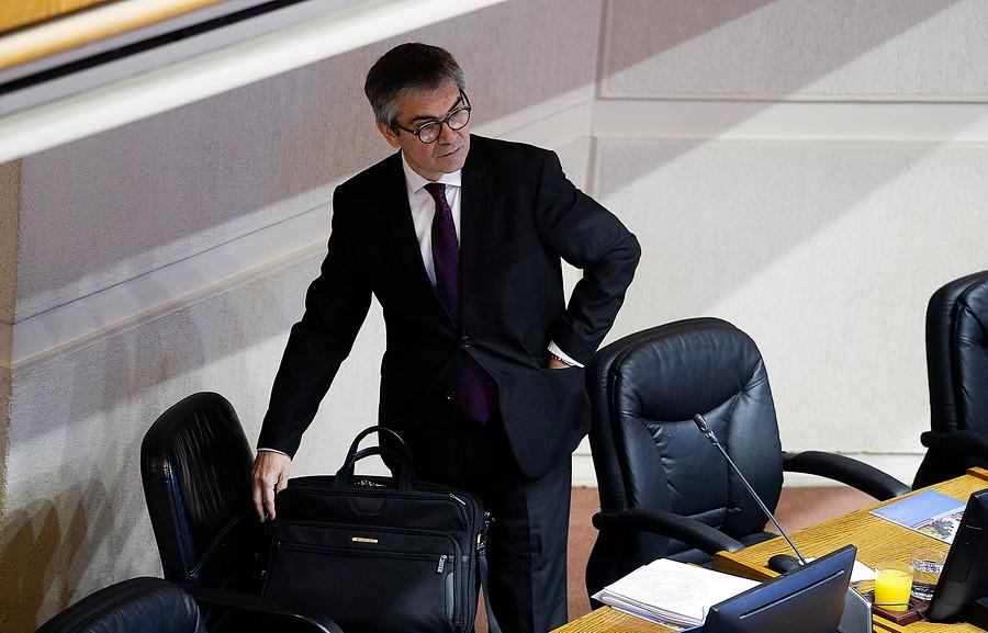 Banco Central advierte consecuencias si se aprueba reducción a 40 horas laborales