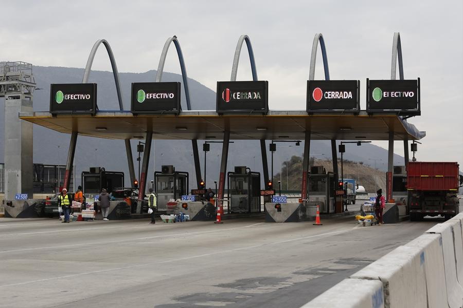 Ministerio de Transportes adelanta planes de contigencia por masiva salida de capitalinos