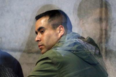 Condenan por tortura a carabinero que se hizo viral por pedir matrimonio en Estación Central