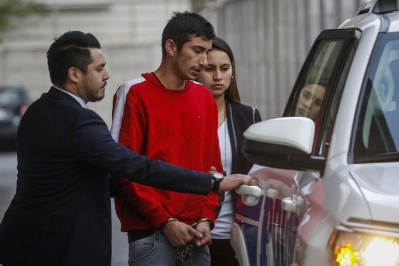 Familiares del responsable del tiroteo de Puente Alto lo protegieron para permanecer prófugo un mes