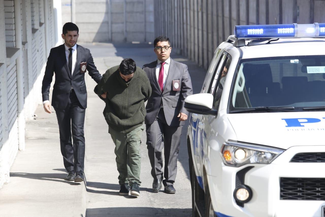 Renca: Detienen a hombre por asesinar a su pareja que estaba embarazada