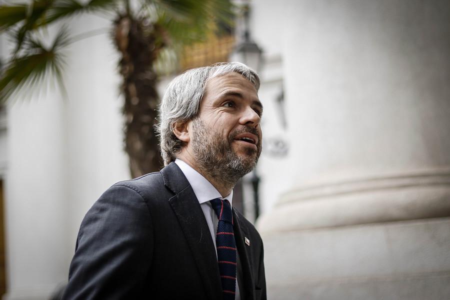 """""""Gobierno valora disminución de percepción de corrupción de los chilenos"""""""