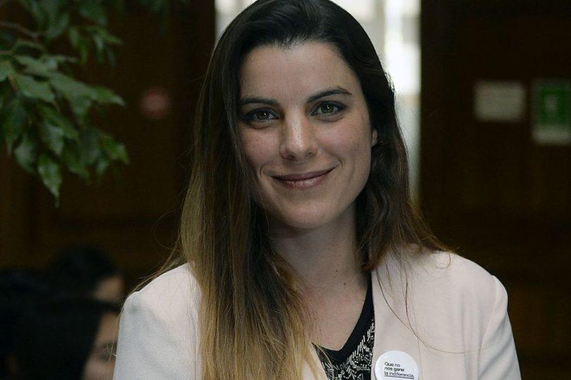 """Maite Orsini por sorteo de acusación constitucional: """"No hay que ir pauteados desde La Moneda"""""""