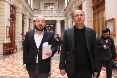 CSD Colo Colo presenta querella contra carabineros por uso de gas pimienta en el Monumental
