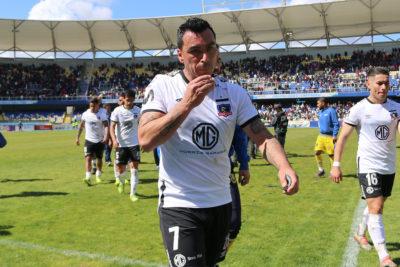 """Esteban Paredes sobre derrota ante Universidad de Concepción: """"No jugamos a nada. Esto es netamente culpa de nosotros"""""""
