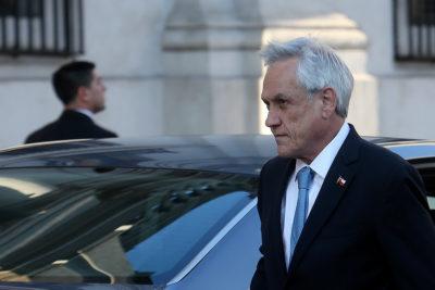 Investigan concesión entregada a OAS durante el primer mandato del presidente Piñera