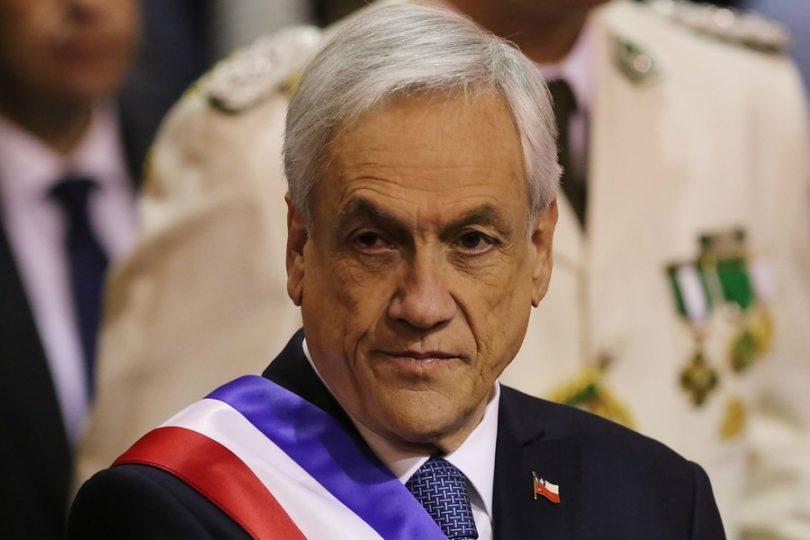 """Piñera y caso OAS: """"Hay muchas cosas que pasan que los candidatos no saben"""""""