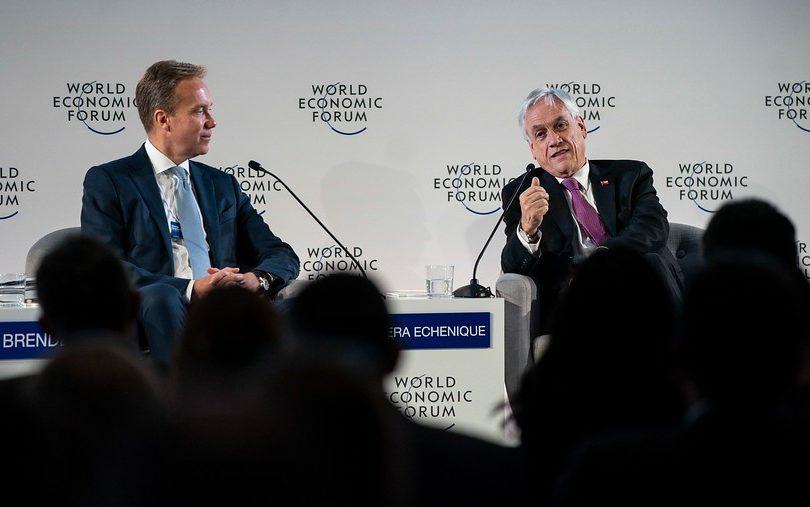 """Presidente Piñera se abre a firmar Acuerdo de Escazú pero con """"observaciones"""""""