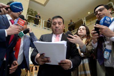 Padre de denunciante de Pedro Velásquez niega operación política en su contra