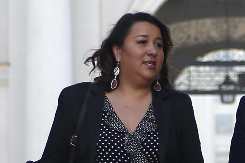 """""""Fue como una violación"""": los impactantes detalles del violento robo a alcaldesa de Codegua"""
